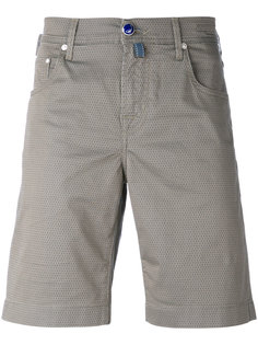 Poi Confort shorts Jacob Cohen