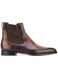 ботинки Челси Berluti