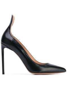 классические туфли-лодочки Francesco Russo