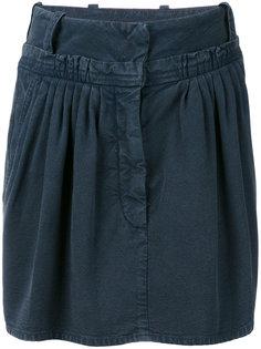 плиссированная юбка J.W.Anderson
