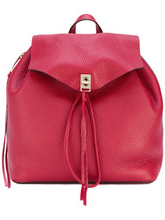 drawstring backpack  Rebecca Minkoff