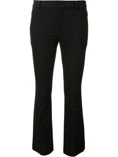 укороченные брюки с пуговицами Derek Lam 10 Crosby