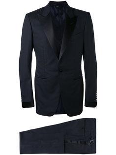 классический деловой костюм Tom Ford