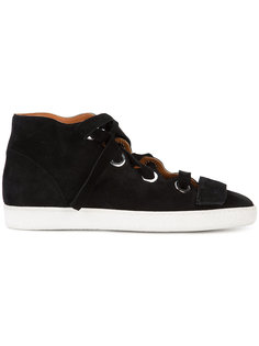 lace-up hi-tops Derek Lam