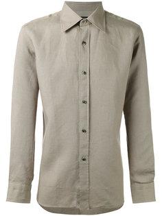 рубашка на пуговицах  Tom Ford