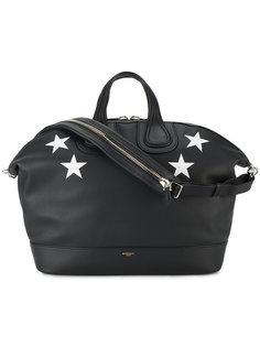 сумка со звездами Nightingale Givenchy