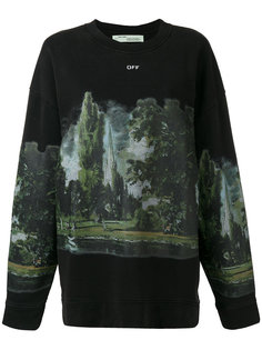 свитер Countryside Off-White