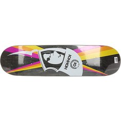 Дека для скейтборда для скейтборда Union Gagarin Multi 32 x 8 (20.3 см) Юнион