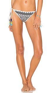 Плавки бикини с завязками по бокам - ROCOCO SAND