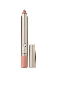 Губная помада lipstick - Ilia