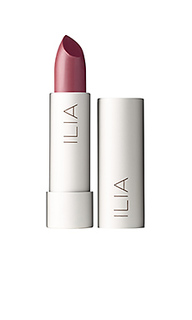 Tinted lip conditioner with spf - Ilia