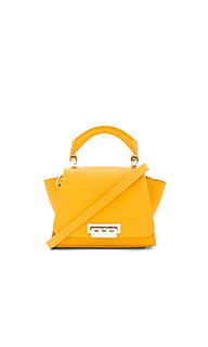 Eartha soft top handle mini crossbody - Zac Zac Posen