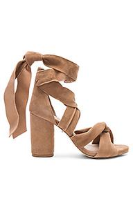 Туфли на каблуке mandy - RAYE