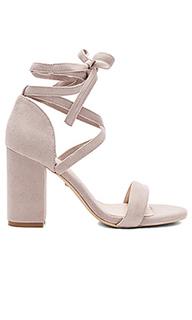 Туфли на каблуке laurel - RAYE