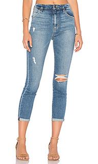 Облегающие джинсы с высокой посадкой the bella - Joes Jeans