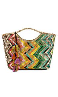 Мини сумка-тоут liliana - Banago