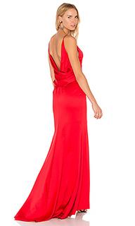 Вечернее платье davina - Elle Zeitoune