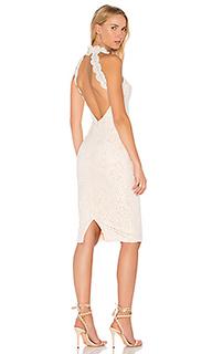 Платье meagan - Elle Zeitoune