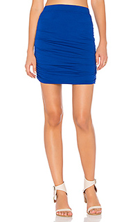 Modal jersey mini skirt - Bobi