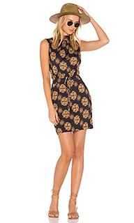 Платье lucinda - NOVELLA ROYALE