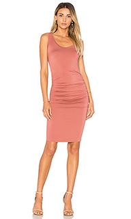 Платье-майка frankie - LA Made
