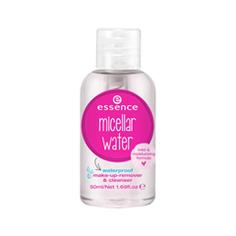Мицеллярная вода essence