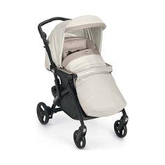 Прогулочная коляска CAM Fluido Allegria, молочный/бежевый