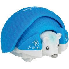 Интерактивный ежик Snowbie, Little Live Pets, Moose