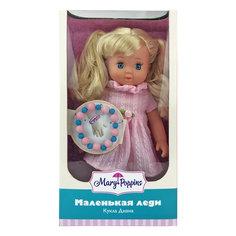 Кукла Диана Маленькая леди, Mary Poppins