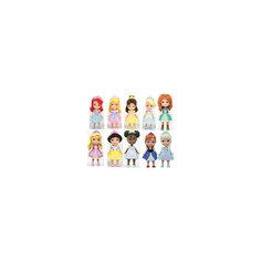 """Кукла """"Малышка"""", 7,5 см, Холодное сердце, в асcортименте Disney"""