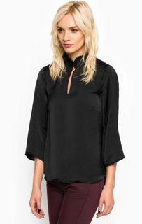 Блуза с застежкой на пуговицу Blend She