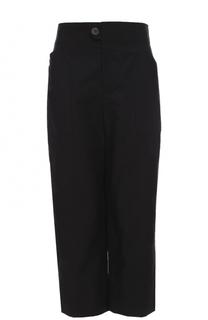 Укороченные брюки прямого кроя Isabel Marant