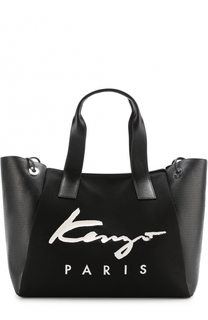 Сумка-шоппер Kenzo Signature Kenzo