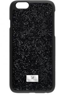 Чехол для iPhone 7 Plus Glam Rock с кристаллами Swarovski Swarovski