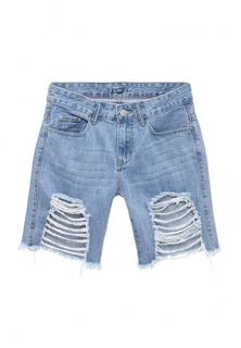Шорты джинсовые By Swan
