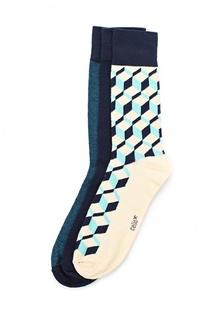 Комплект носков 3 пары Celio