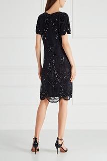 Платье с вышивкой Peremotka