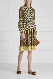 Платье-рубашка Questo Peremotka