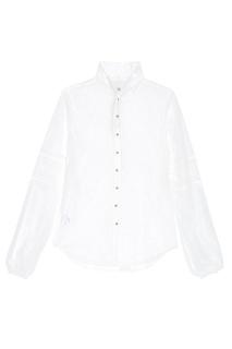 Блузка из гипюра Laroom