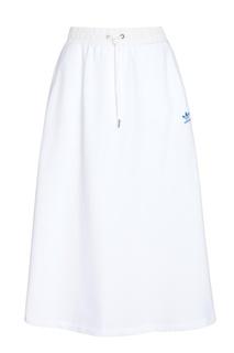 Трикотажная юбка Long Adidas