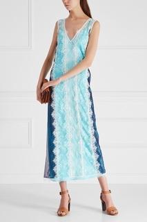 Двойное платье Laroom