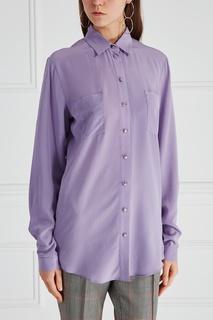 Шелковая рубашка Laroom