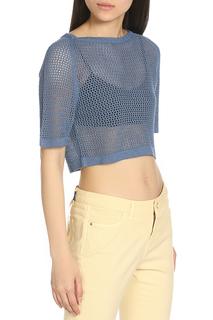 Блузка-топ Trussardi Jeans