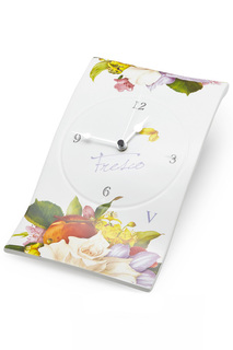 "Часы настенные ""Фреско"" Ceramiche Viva"