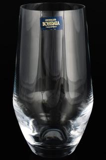 Стакан для воды 400 мл, 6 шт Crystalite Bohemia