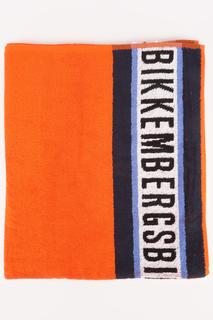 Полотенце пляжное, 100х200 см Bikkembergs