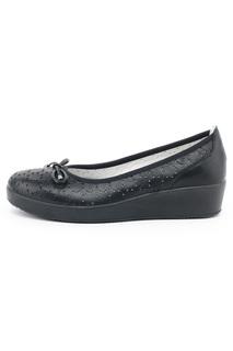 Туфли с перфорацией IMAC