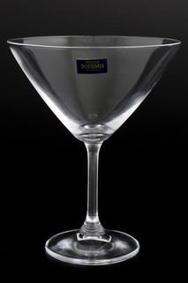 Набор бокалов для мартини Crystalite Bohemia