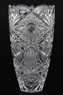 Ваза, 25 см Crystalite Bohemia