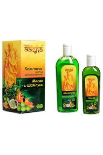 Комплекс от выпадения волос Aasha Herbals